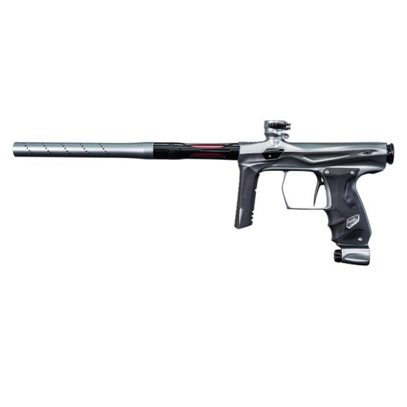 SP Shocker  AMP Electronic Paintball Gun - Pewter