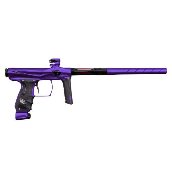 SP Shocker  AMP Electronic Paintball Gun - Purple