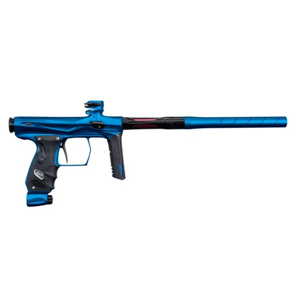 SP Shocker  AMP Electronic Paintball Gun - Blue