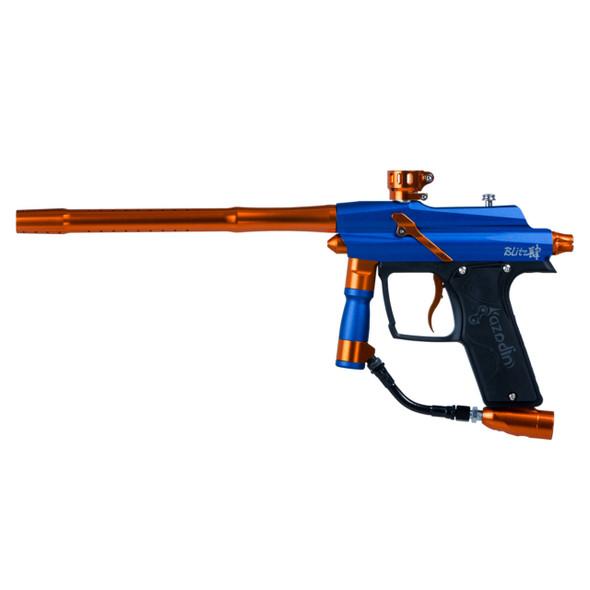 Azodin Blitz 4 - Blue/Orange