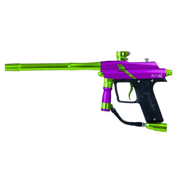 Azodin Blitz 4 - Purple/Green