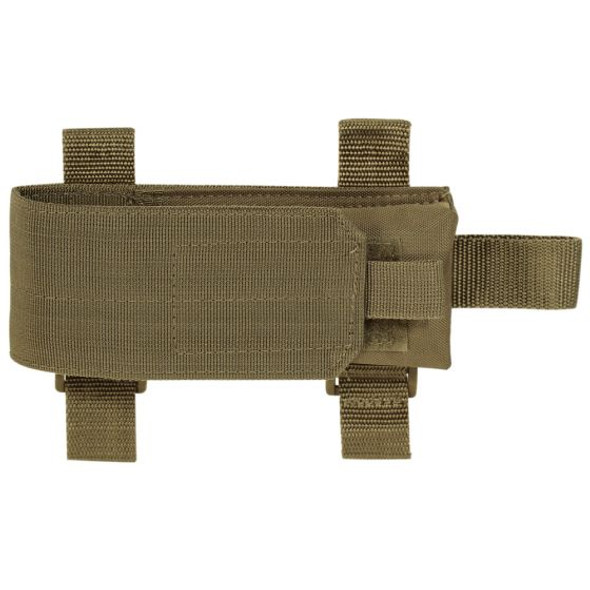Voodoo Buttstock Mag Pouch / Coyote