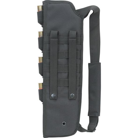 Voodoo Breacher's Shotgun Sabbard / Black