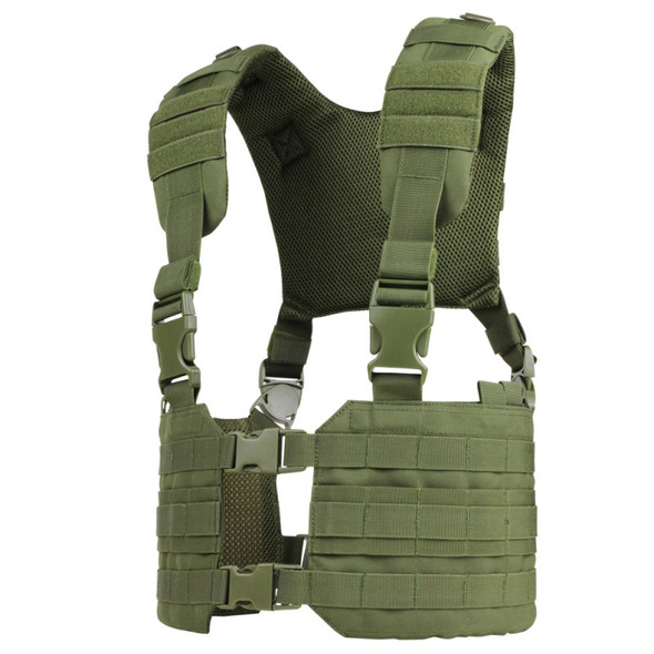 Condor Ronin Chest Rig / Olive Drab