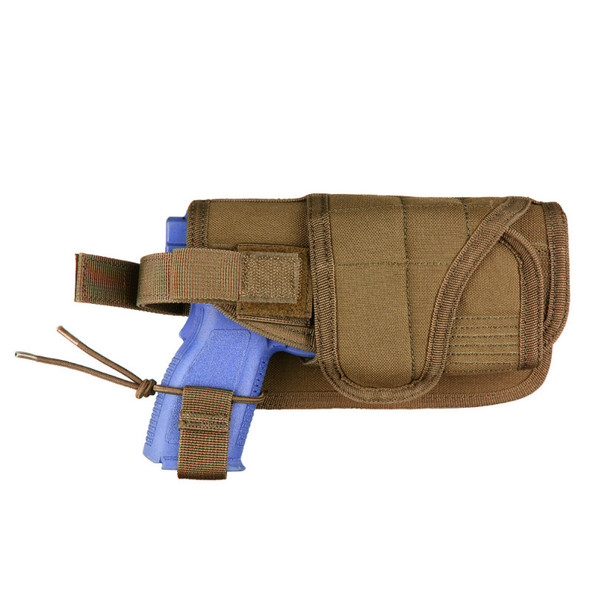 Condor HT Holster / Coyote Brown