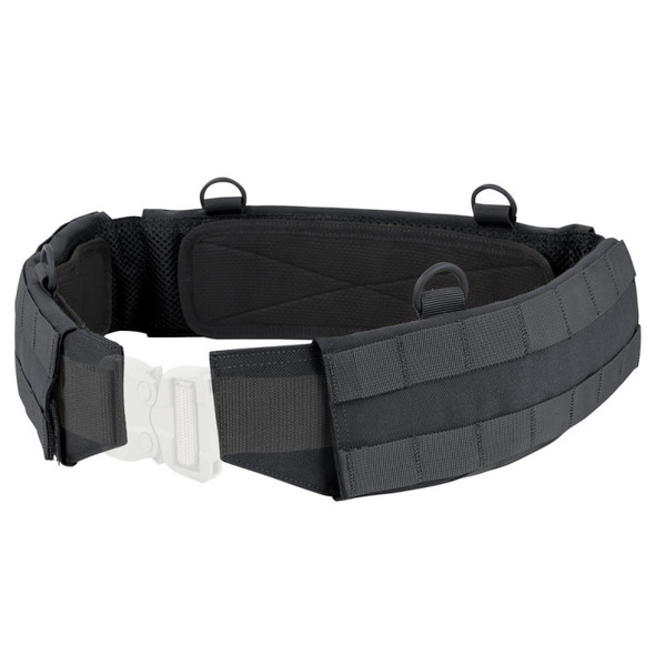 Condor Slim Battle Belt / Black