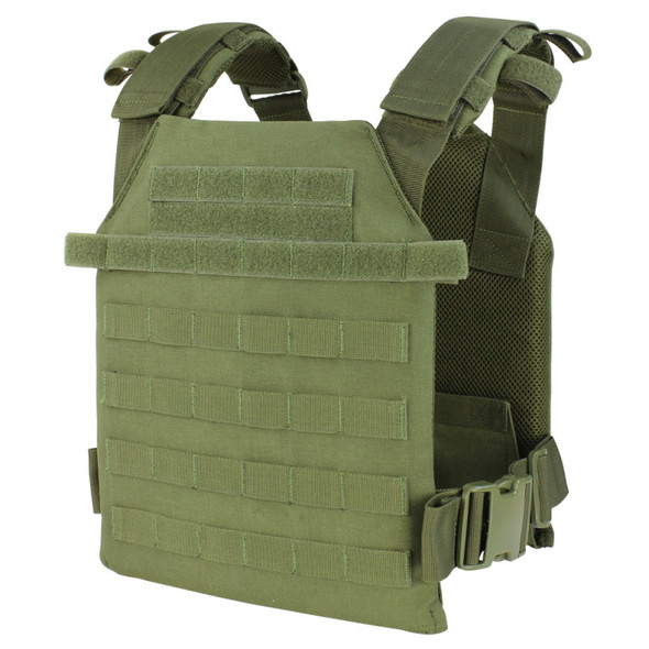 Condor Sentry Plate Carrier / Olive Drab