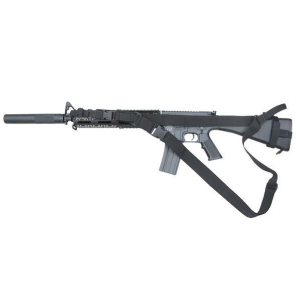 Condor 3 Point Tactical Sling /Black