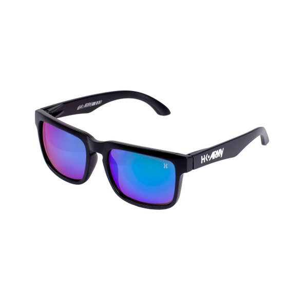 HK Army Vizion Sunglasses / Midnight