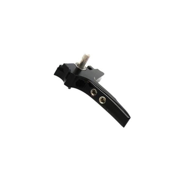 Inception Designs EMEK/MG100 Adjustable Fang Trigger - Black
