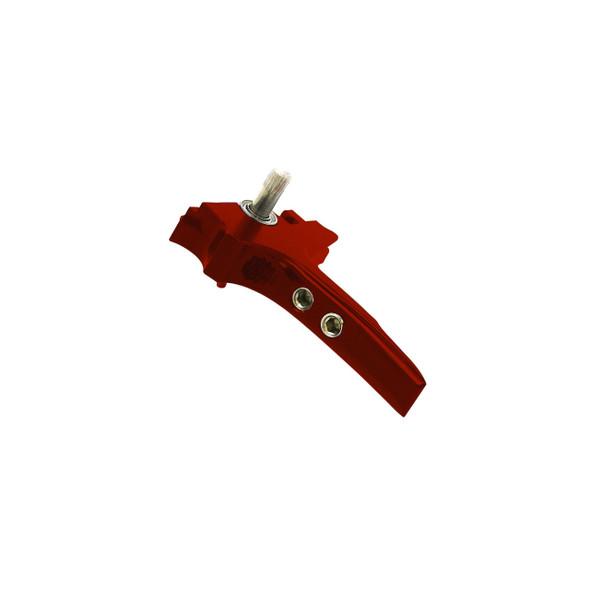 Inception Designs EMEK/MG100 Adjustable Fang Trigger - Red