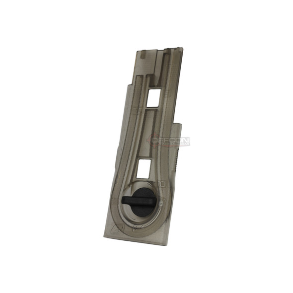 Planet Eclipse EMF/MG100 Continous 20 Round Magazine Replacement Door