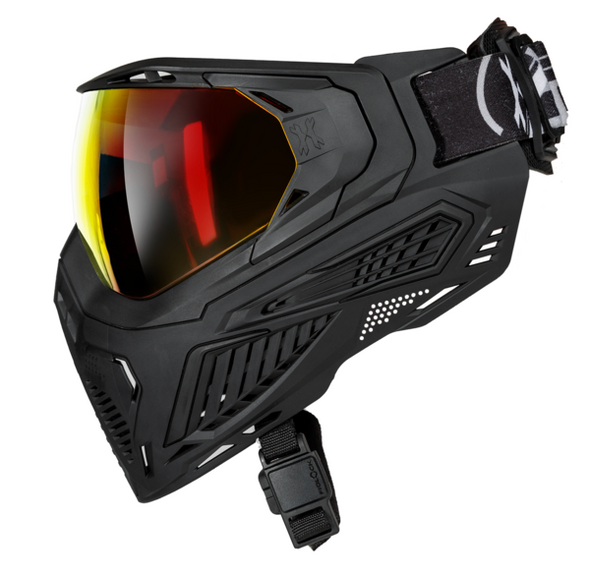 HK Army SLR Paintball Mask – Nova