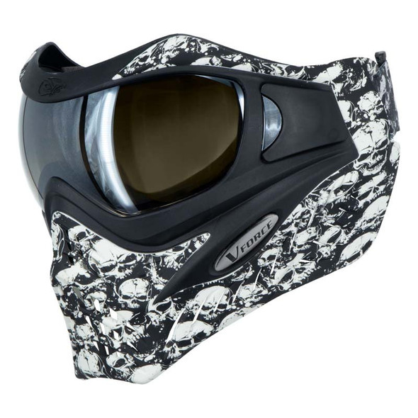 VForce Grill SE Thermal Paintball Mask / Catacomb