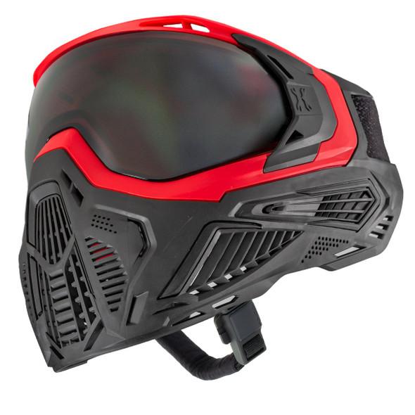 HK Army SLR Paintball Mask – Lava