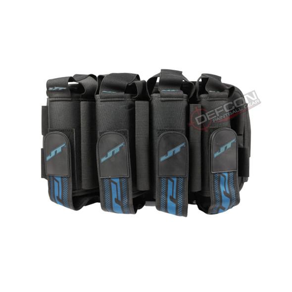 JT Harness FX 4+7 / Ocean Blue
