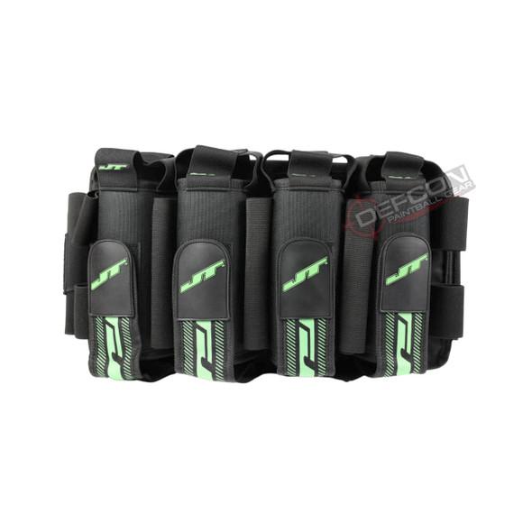 JT Harness FX 4+7 / Lime