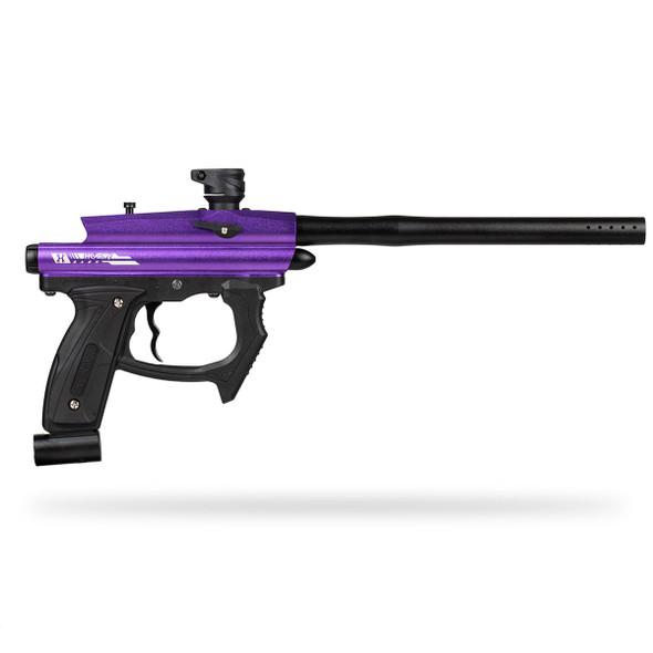 HK Army SABR - Dust Purple/Black