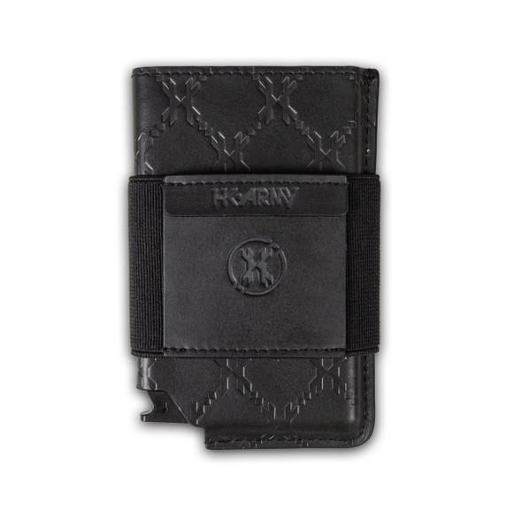 HK Army Switch Wallet - Monogram Black