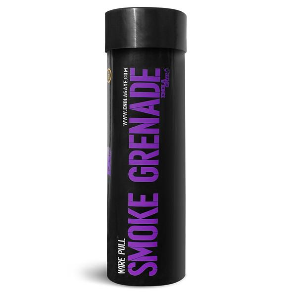 Enola Gaye WP40 Wire Pull Smoke Grenade