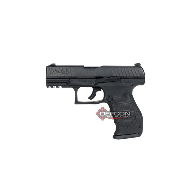 Umarex T4E Walther PPQ M2 .43cal Paintball Pistol - Black