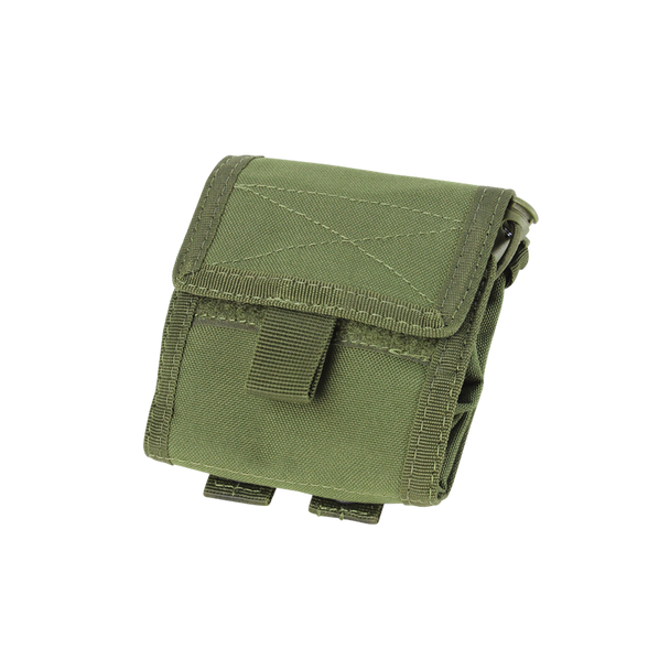 Condor Roll-Up Utility Pouch / OD