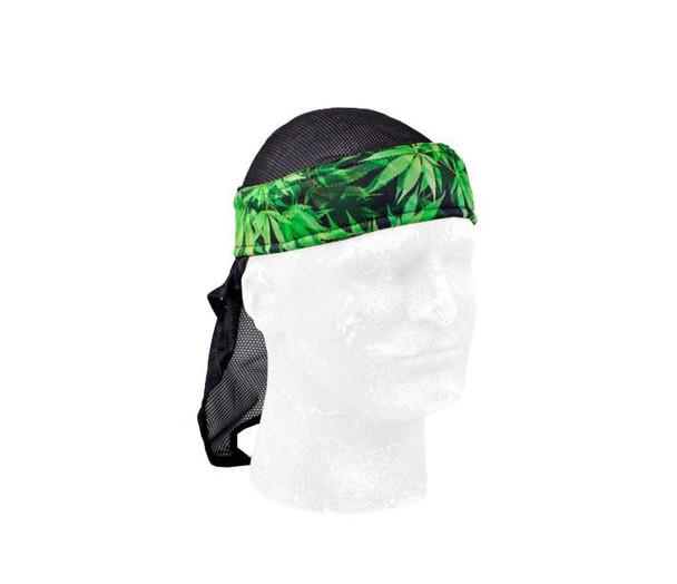 HK Army Headband Wrap Home Grown