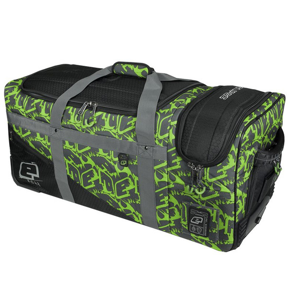 Planet Eclipse GX2 Classic Bag - Fighter Green