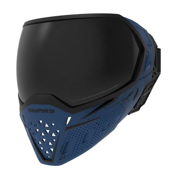 Empire EVS Paintball Mask - Blue/Black