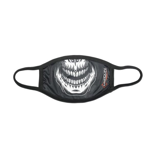 Defcon Face Mask / Vicious Skull