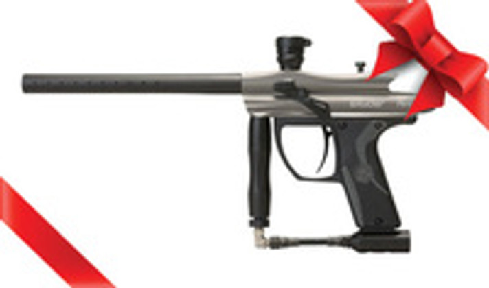 Holiday Buyers Guide: Entry Level Paintball Guns