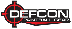 Defcon Paintball Gear