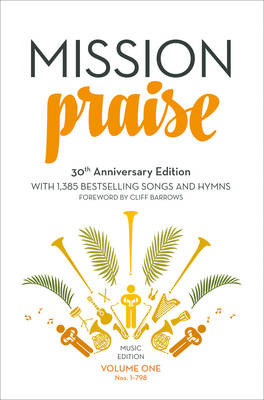 Mission Praise: Full Music - Two Volume Set