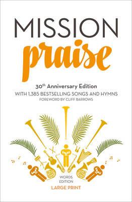 Mission Praise Large Print [9780007565207]