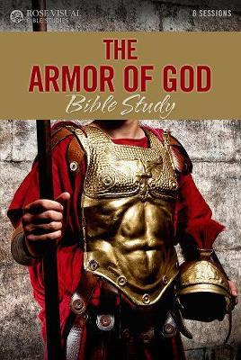 The Armor of God [9781628627558]
