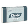 Kimberly Clark Kleenex Optimum Hand Towel 20 Packs 120 Towels (4456) Kimberly Clark Professional