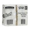 Scott Toilet Tissue 2 Ply 48 Rolls x 400 Sheets (5741) Kimberly Clark Professional