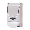 DEB Stoko Proline Chrome Border 1L Dispenser (DEB2127)