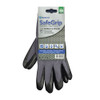 SafeGrip Foam Nitrile Coated Gloves Size 9 Large