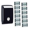 Kimberly Clark Kleenex Compact Hand Towel Starter Pack (4440 70007)