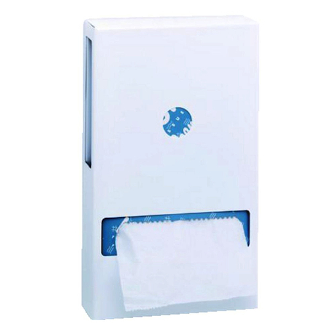 Kimberly Clark Interfold Toilet Tissue Dispenser (4930) Kimberly Clark Professional