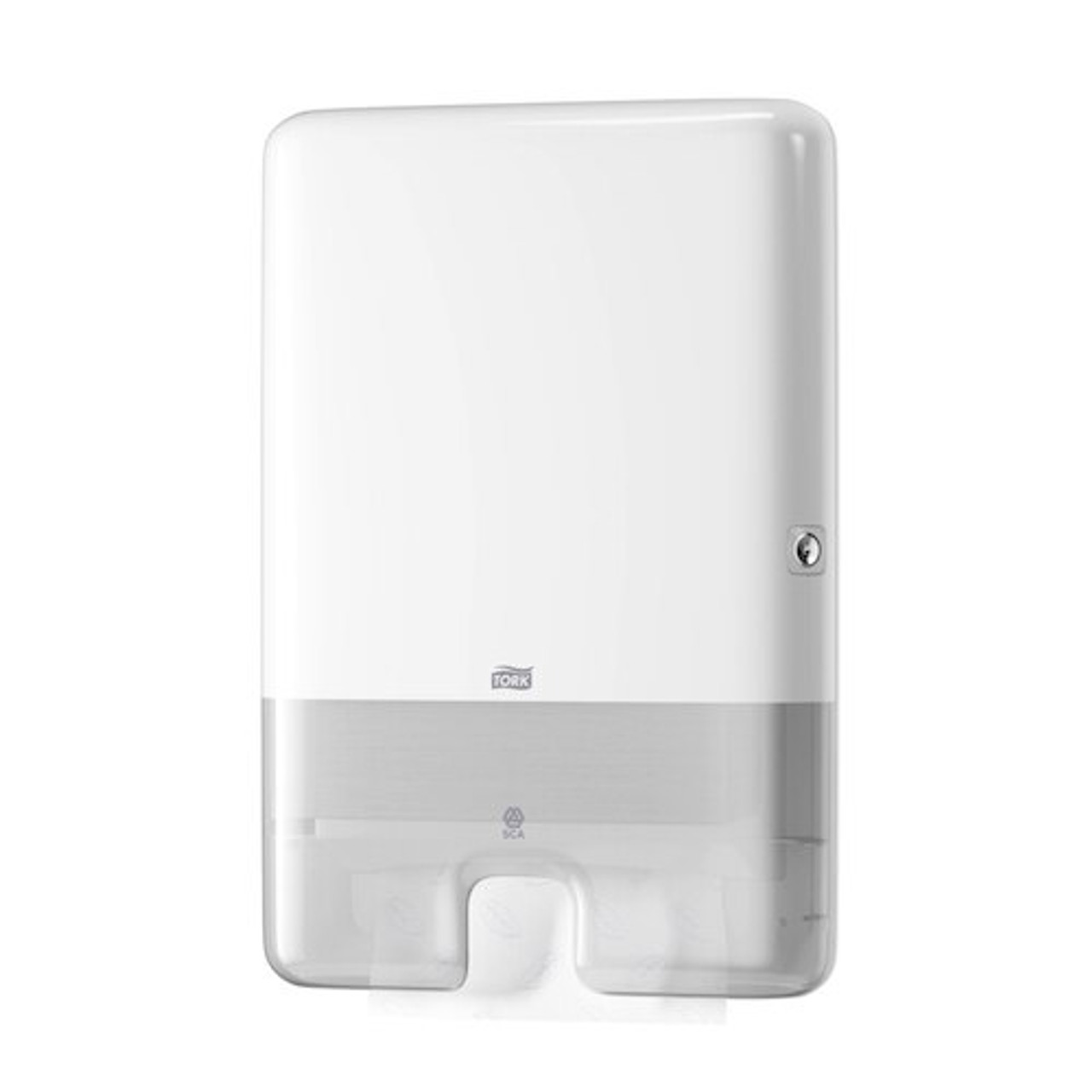 Tork Xpress Multifold Hand Towel Dispenser H2 White (552000) Tork Products