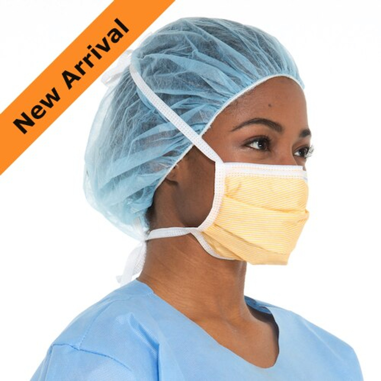 mask surgical level 3