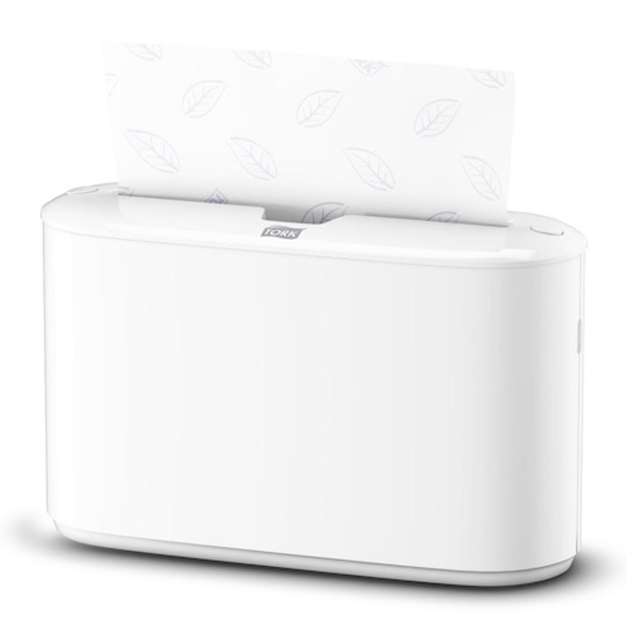 Tork Xpress Countertop Multifold Hand Towel Dispenser White (552200)