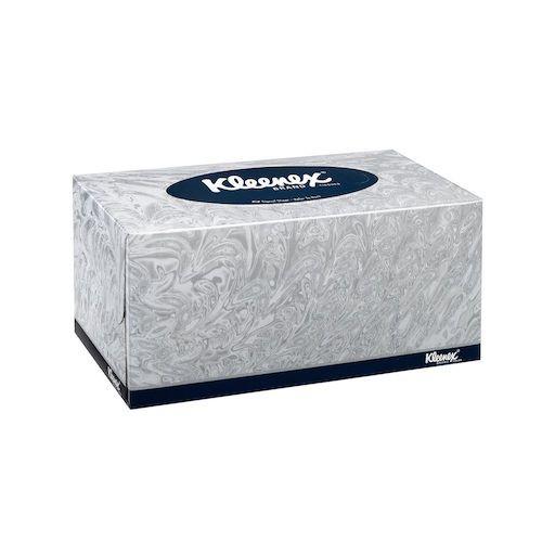 Kleenex Executive Facial Tissue 2 Ply 12 Packs x 200 Sheets (KC4715) Kimberly Clark Professional