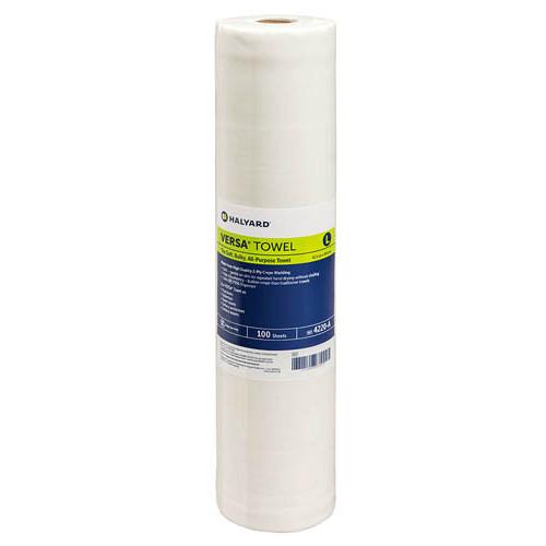 Halyard Versa Towel Roll Large 49cm x 41.5cm (HAL4220) Halyard Health