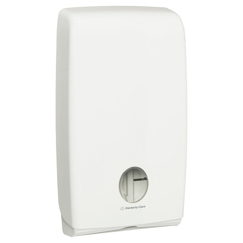 Kimberly Clark Aquarius Optimum Hand Towel Dispenser (70250) Kimberly Clark Professional