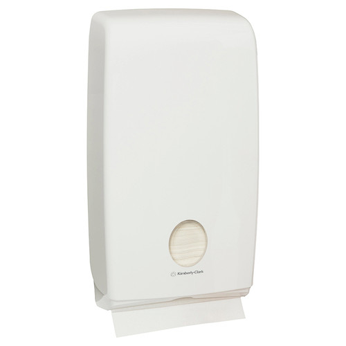 Kimberly Clark Aquarius Optimum Hand Towel Dispenser (70250) Kimberly Clark Professional