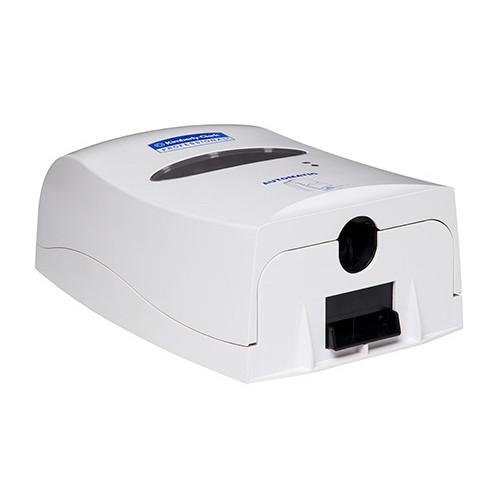 Kimberly Clark Touch-Free Electronic Skincare Dispenser White (92147) Kimberly Clark Professional