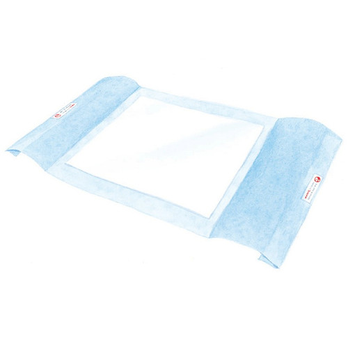Kimberly Clark Depend Disposable Bed Protector 25 Protectors (4261) Kimberly Clark Personal Care